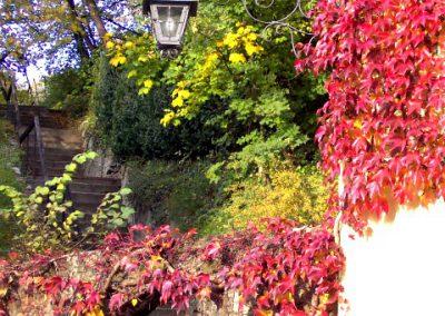 Herbst in Neubeuern