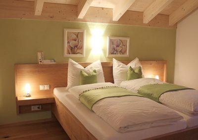 Ferienwohnung Hohenau - Schlafen 1