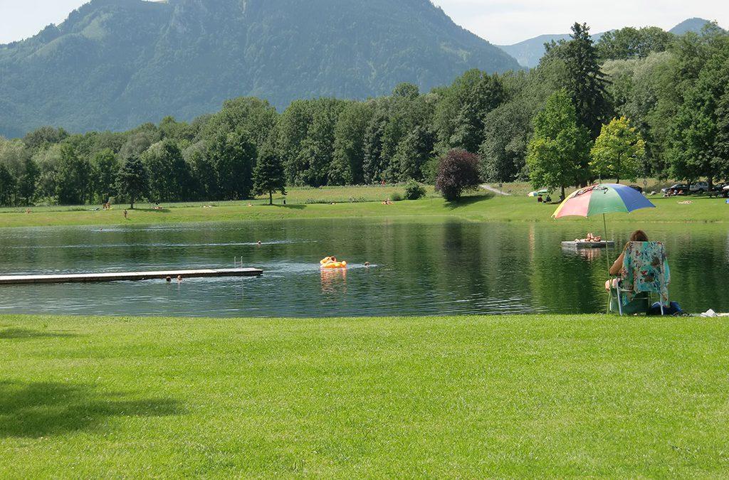 Neubeurer See