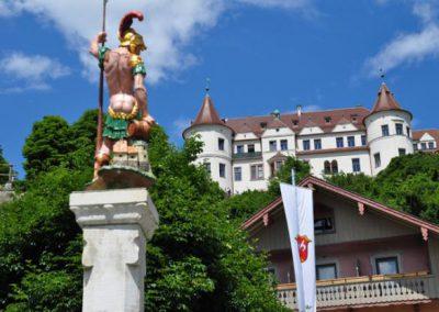 Schloss-Neubeuern