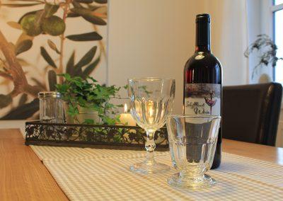 Ferienwohnung Schwemmer - Schiffleut-Wein